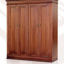 "4-х дверный  шкаф "" GRAND LUX"""