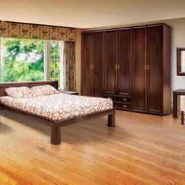 Спальная комната LEON