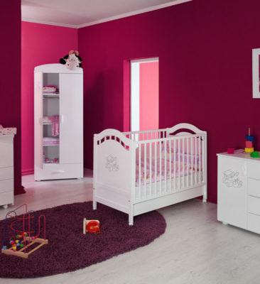 Детская комната Vendy