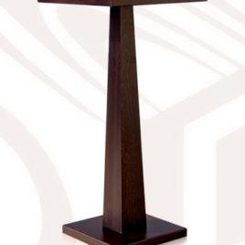 Барный стол PIRAMIDA