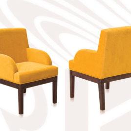 Кресло R 20 F