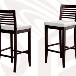 Барный стул R 30 B