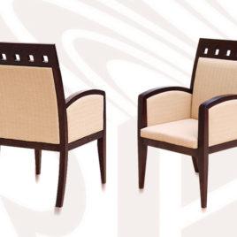 Кресло R 40 F